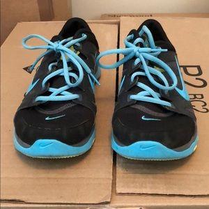 Used NIKE Training sneakers